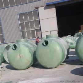 佛山玻璃钢化粪池,隔油池,储罐批发