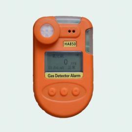 便携式可燃气体探测器/二合一气体检测仪(灵敏度高)