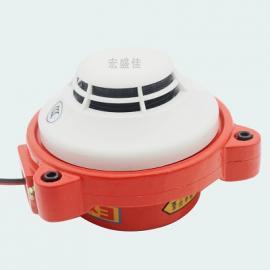 防爆编码型感烟探测器-深圳防爆点型感烟火灾探测器厂家