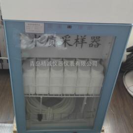 在线水质监测产品 8000在线型水质采样器 定时定量等比例采集水