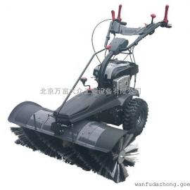 FH富华 FH-65100E扫雪机 小型扫雪机 扫雪机手推式 物业清雪机