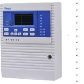 宏盛佳防爆可燃气体报警器控制器RBT-6000-ZL9/ 酒店餐厅厨房