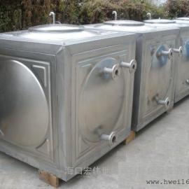 海南本地不锈钢水箱厂家