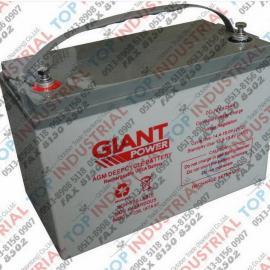 GIANT蓄�池型��R全