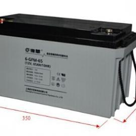 复华蓄电池型号尺寸