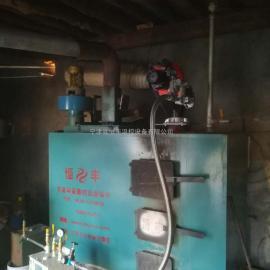 生物质环保颗粒锅炉 环保颗粒养殖升温锅炉