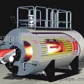 养殖环保颗粒锅炉 育雏场升温颗粒锅炉热值超高升温环保取暖锅炉
