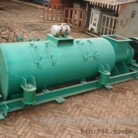 双轴粉尘加湿机系列与单轴粉尘加湿机型号不同对比