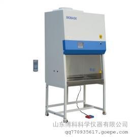 鑫贝西单人二级B2生物安全柜BSC-1100IIB2-X