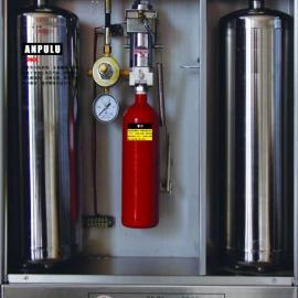 厨房自动灭火装置北京安普路CMJS18-2型