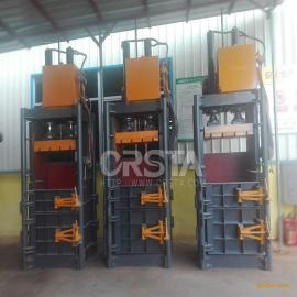 东莞柯达30T液压立式打包机生产