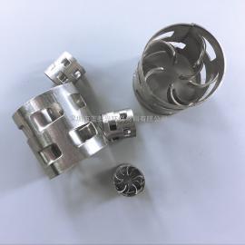 优质二氧化碳脱气塔臭氧接触反应塔内件环保填料304不锈钢鲍尔环