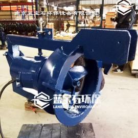 铸铁潜水内回流泵 混合液回流装置QJB-W1.5/6