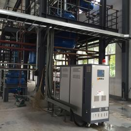 反应釜油加热器,反应釜控温机