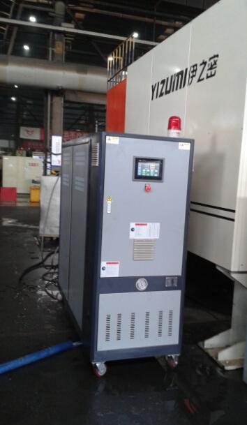 模具温度控制机,上海油加热器
