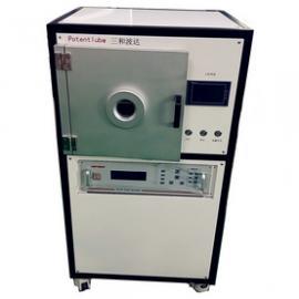 射频电源等离子清洗机-LED支架真空清洗设备