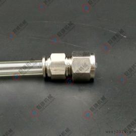 4-16mm卡套快插直通 PZ不锈钢卡套快插接头 气管接头 气动元件