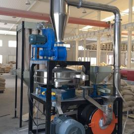 PET磨粉机-张家港PET塑料磨粉机厂家直销