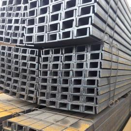 热轧镀锌槽钢规格齐全 北京槽钢型材公司