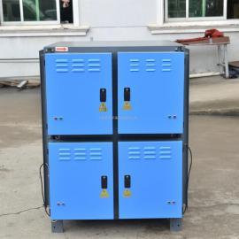 蓝箭直销慈溪工业冷镦机、热处理油烟净化器