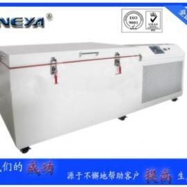 超低温冰箱零下65航天设备部件超低温测试专用蒸饱系统控温