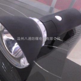 GAD208/BAD208多功能手持强光工作灯/防爆灯