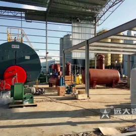 15吨燃气锅炉厂家,15吨环保锅炉报价