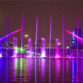 湖南音乐喷泉设计安装公司湖南音乐喷泉施工公司