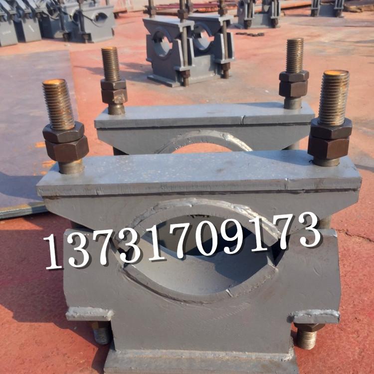 厂家自产自销 管夹固定支座 Z1管夹固定支座
