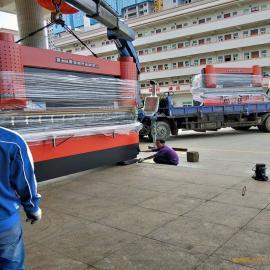 梅州63吨折弯机 2.5米剪板机折弯机
