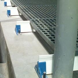 三角、玻璃钢地板梁@复合养殖支撑梁@【耐腐,易清洗】地板梁加工