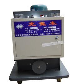 江苏充氮车-蓄能器充氮车型号规格