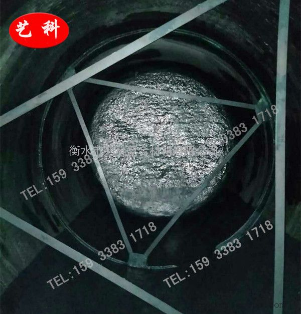 上海加油站在役油罐内衬改造