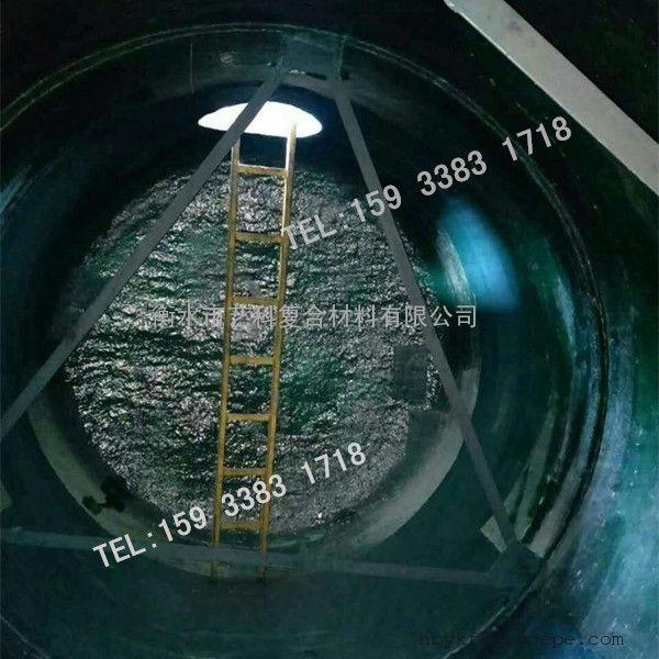 加油站油地下油罐内部衬里改造 实时监测