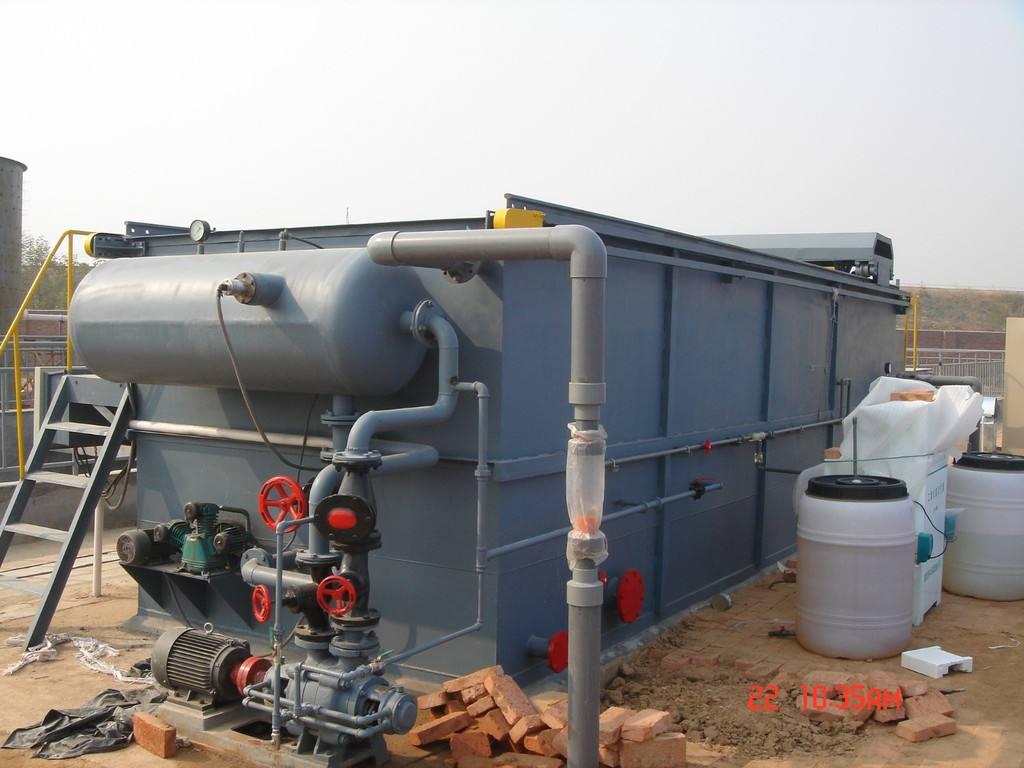 小型豆制品污水处理设备