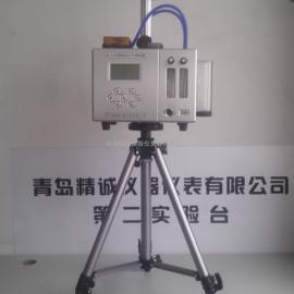 JH-6120型气态物质、气溶胶颗粒物采样器 总悬浮颗粒物采样器