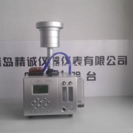 大气颗粒物pm10和pm2.5综合采样器,总悬浮颗粒物采样器
