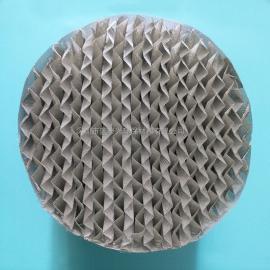700Y同位素同分异构物分离不锈钢丝网波纹规整填料