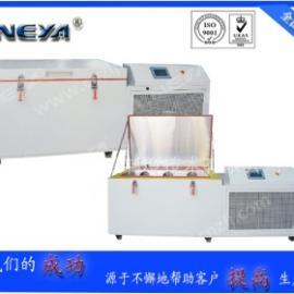 低温冷箱零下40度冰箱蒸饱系统控温