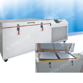 超低温冷箱蒸饱系统控温