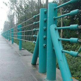 钢丝绳护栏厂家批发价格@河北缆瑞公路缆索护栏交通安全防护