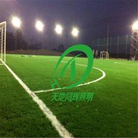 11人足球场照明灯|20米高杆灯造价|TDH-TG0736-500球场灯