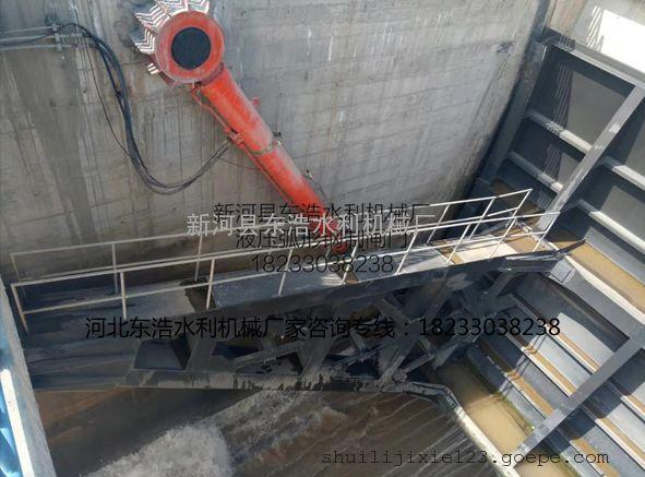 弧形钢结构闸门厂家报价