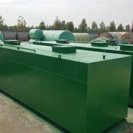 血液透析中心废水处理设备-透析污水处理工艺