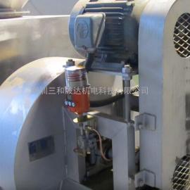 Pulsarlube M500破碎机轴承自动润滑器