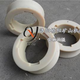 托绳轮轮衬 尼龙猴车轮衬 优质耐磨猴车轮衬