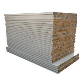伟峰净化彩钢板 阻燃彩钢板 保温彩钢板 复合彩钢板