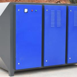 UV光氧催化设备 厂家直销光氧催化废气处理设备