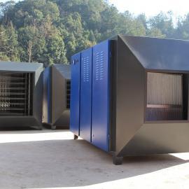 工业废气净化器等离子光氧一体机厂家