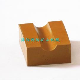 高耐磨性驱动轮衬块106*65*30,矿用耐磨衬块
